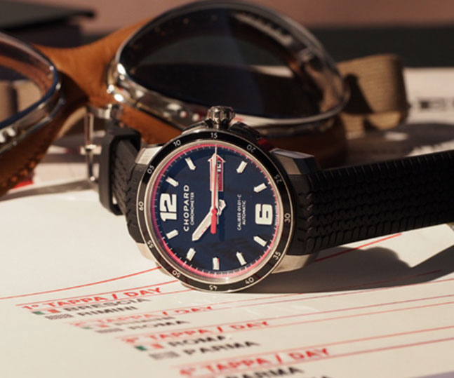 Chopard Mille Miglia Replica Watch