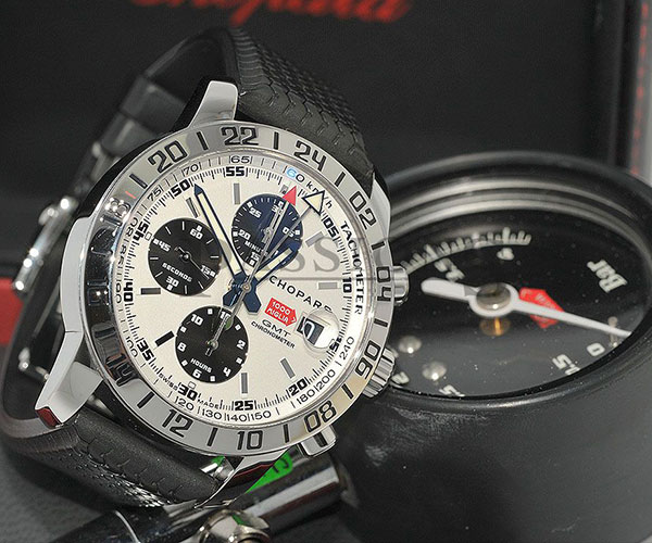 Chopard Mille Miglia GMT Replica Watch