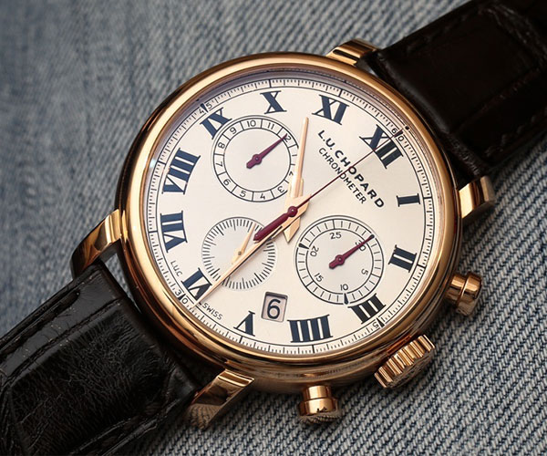 Chopard L.U.C Replica Watch